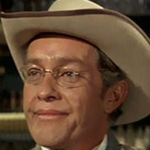strother martin actor