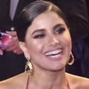 Martina La Peligrosa Headshot