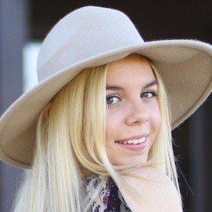 Madison Martine Headshot