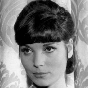 Elsa Martinelli 1 of 5