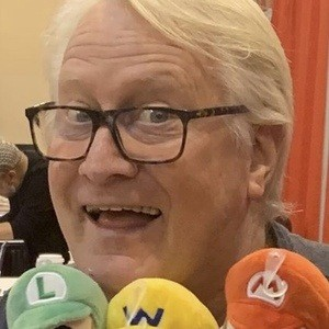 Charles Martinet 1 of 6