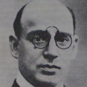 Enrique Martínez Headshot
