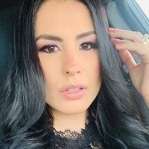 Fabiola Martínez 1 of 4