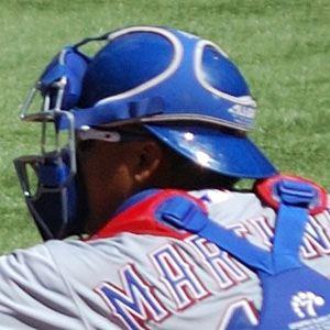 Luis Martinez Headshot