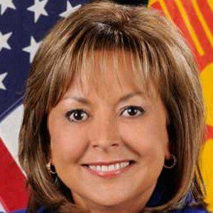Susana Martinez Headshot