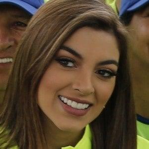 Tica Martinez Headshot