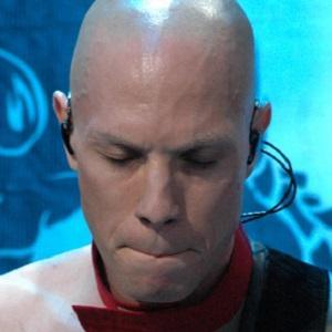 Ryan Martinie Headshot