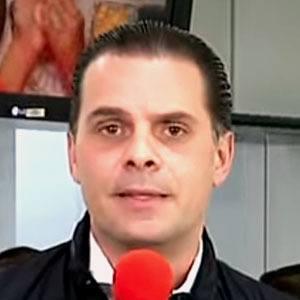 Christian Martinoli Headshot