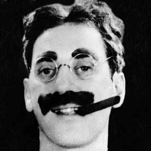 Groucho Marx 1 of 10