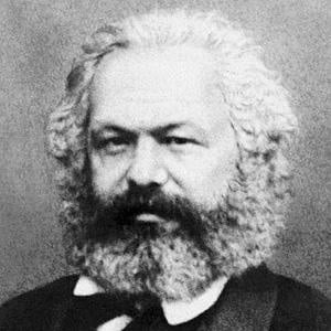 Karl Marx 1 of 5