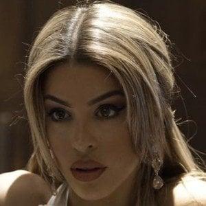 Oriana Marzoli 1 of 6