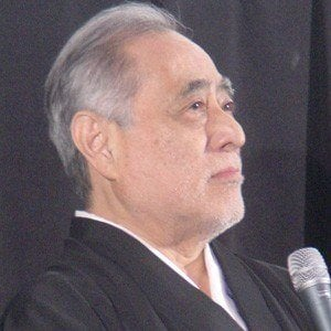 Tsugawa Masahiko Headshot