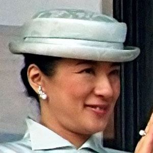 Princess Masako Headshot