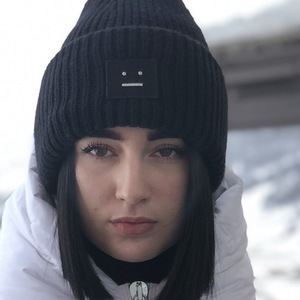 Anna Mason 1 of 3