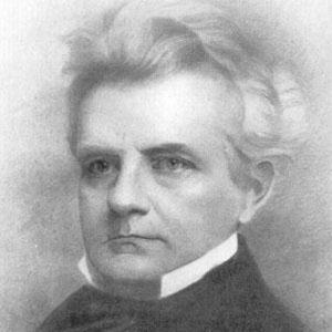 Lowell Mason Headshot