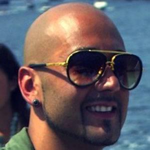 Massari Headshot