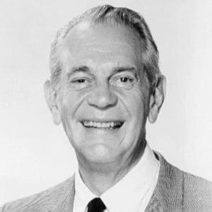 Raymond Massey - Bio, Facts, Family   Famous Birthdays  Raymond Massey ...