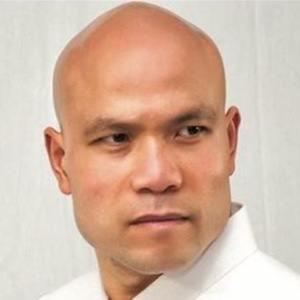 Master Wong Headshot 1 of 6
