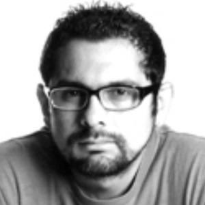 Diego Mateus Headshot