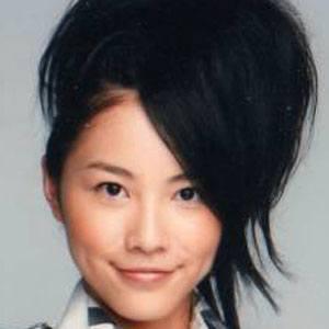 Jurina Matsui Headshot