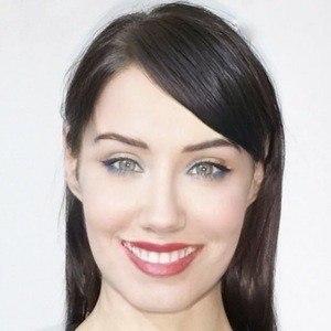 Clelia Mattana Headshot