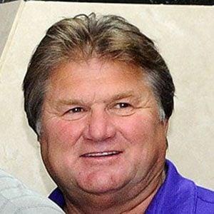 Mickey Matthews Headshot