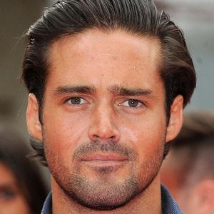 Spencer Matthews 1 of 10