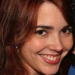 Eloísa Maturén Headshot