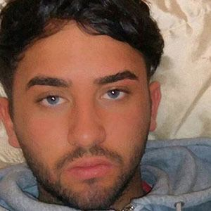 Hughie Maughan 1 of 3