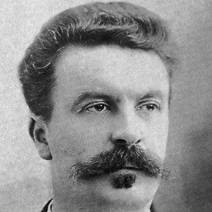 biography on guy de maupassant Henry-rené-albert-guy de maupassant est un écrivain français né le 5 août 1850 au château de miromesnil à tourville-sur-arques1 (seine-inférieure) et mort le.