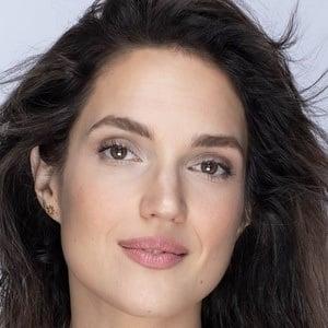 Marina Maximilian Blumin Headshot