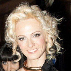 Polina Maximova Headshot