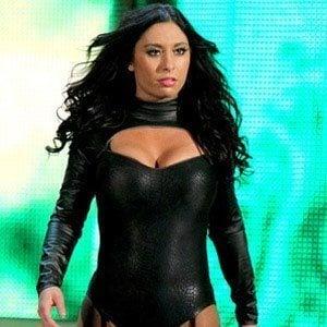 Maxine (WWE) nude 839