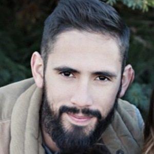 Gabriel Mayes
