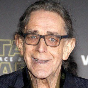 Peter Mayhew 1 of 10