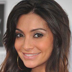 Courtney Laine Mazza 1 of 3