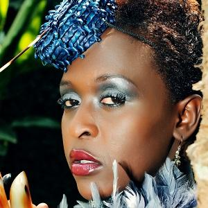Lilian Mbabazi Headshot