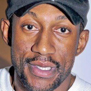 DJ Mbenga