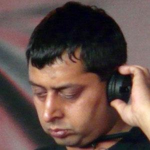 Panjabi MC Headshot