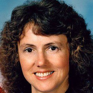 Christa McAuliffe 1 of 6