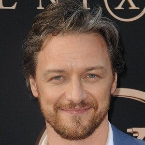 James McAvoy 1 of 10