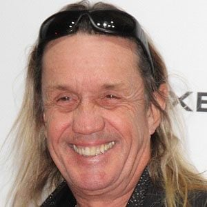 Nicko McBrain 1 of 2