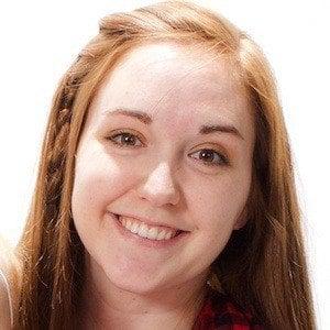 Jenny McBride 1 of 7
