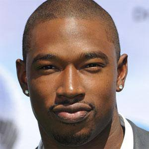 Kevin McCall 1 of 10