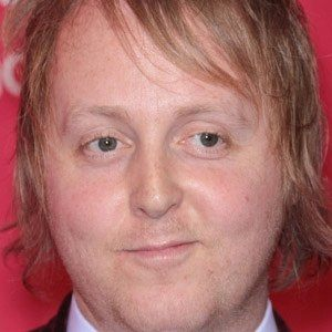James McCartney 1 of 3