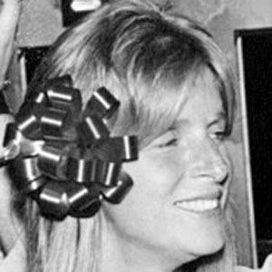 Linda McCartney Headshot