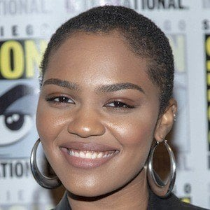 China Anne McClain 1 of 9