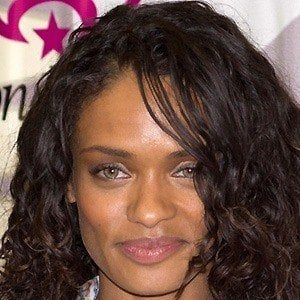 kandyse mcclure married