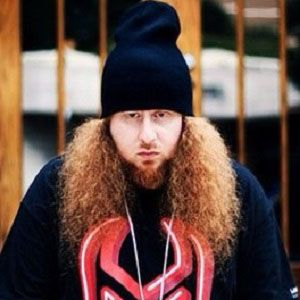 The 40-year old son of father (?) and mother(?) Rittz in 2020 photo. Rittz earned a million dollar salary - leaving the net worth at million in 2020