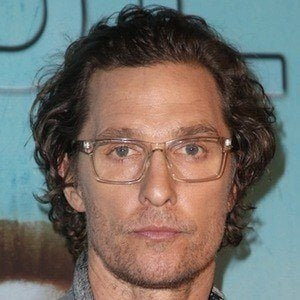 Matthew McConaughey 1 of 10